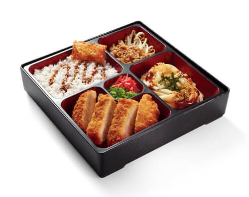 Bento Box C