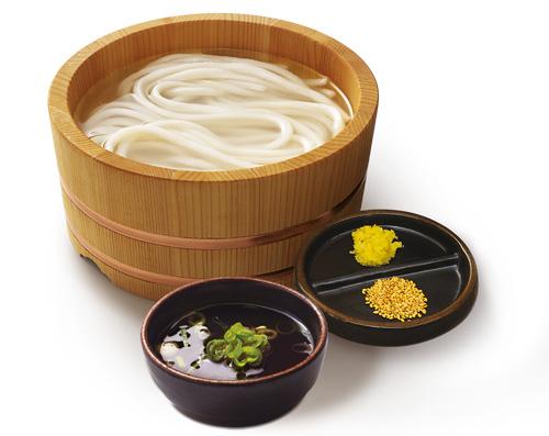 Kamaage Udon Reguler