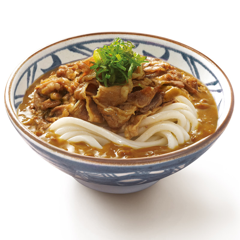 Beef Curry Udon Rp 40rb