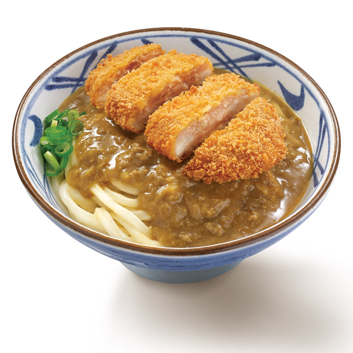 Chic. Katsu Curry Udon Rp 40rb