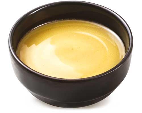 Tori Baitan Soup