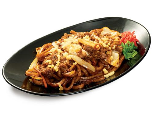 Yaki Udon Beef
